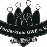 Logo zur Trauer vom Förderkreis GWE in Oer-Erkenschwick